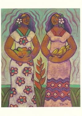 Sisters of Abundance